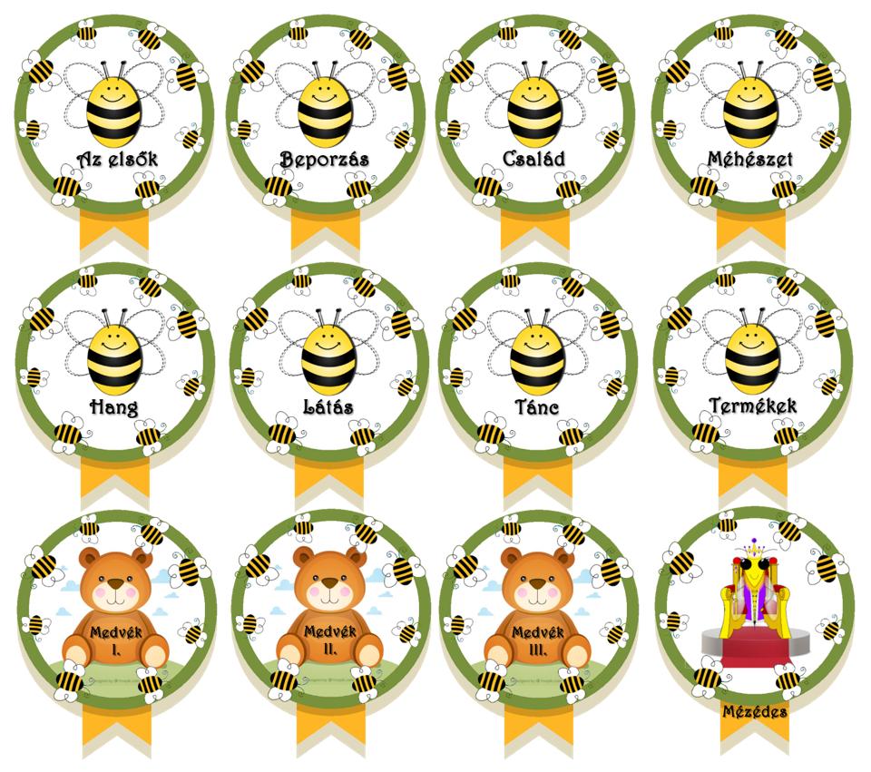 miért látás a méhekben)